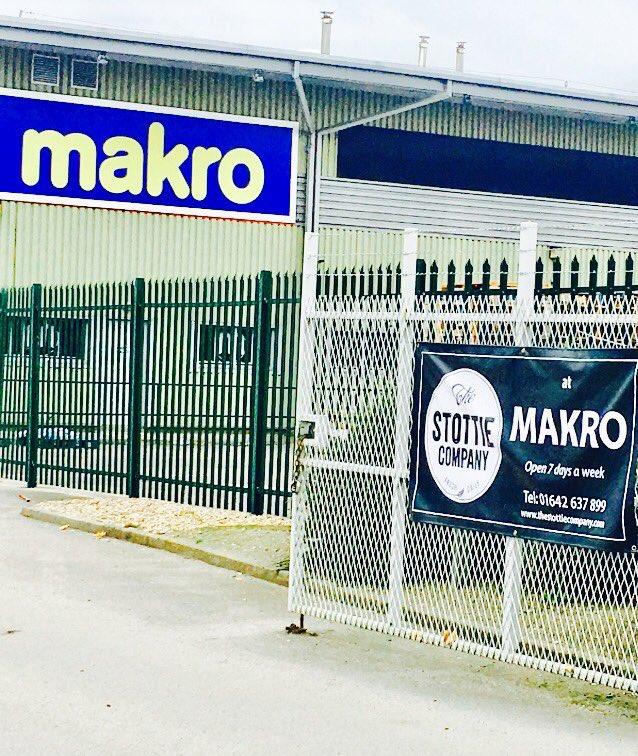 Makro wholesalers makrouk twitter did you know any business can apply for makrouk card pop into our onsite cafe take advantage of our 150 stottie coffee deal colourmoves