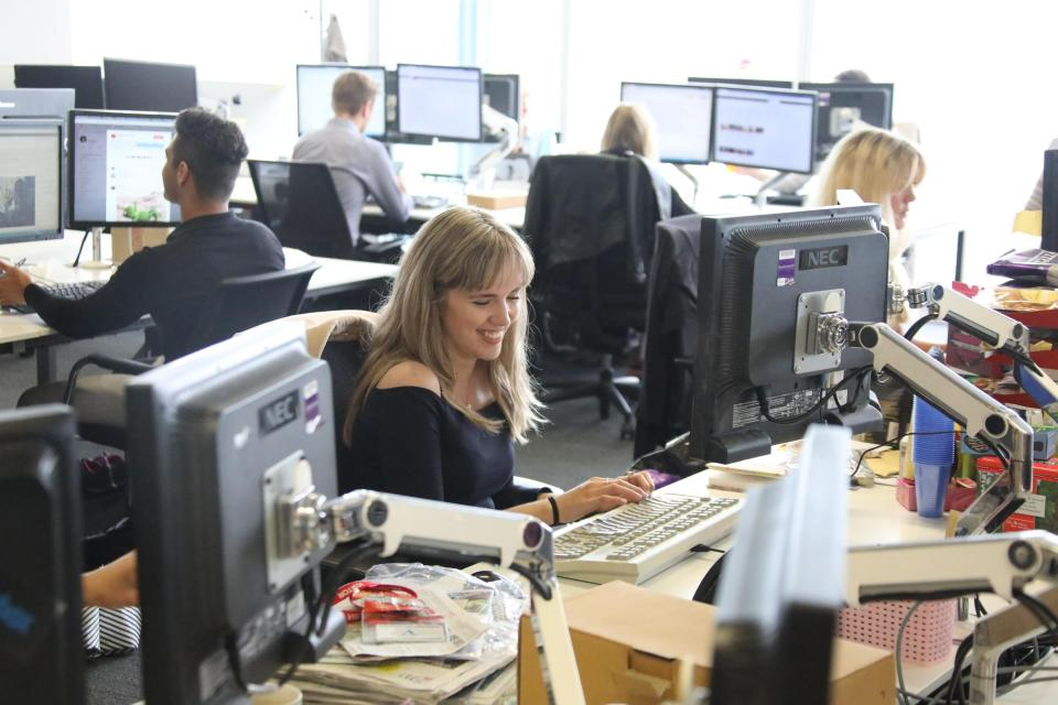 Apply here for our first Summer Internship Scheme - and work on Britain's number one paper https://t.co/giRGjcsnnw
