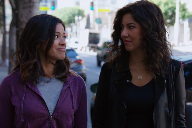 Your complete guide to Gina Rodriguez and Stephanie Beatriz's off-screen courtship: https://t.co/ZA2Z5rFLeU