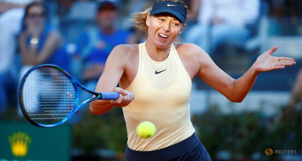 Serena aside, Sharapova will fear no one at French - Evert https://t.co/I9iF4iZRqO