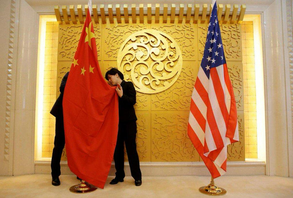 Collapse of Trump-Kim summit threatens to deepen U.S.-China rift https://t.co/hVdZojmxrq https://t.co/xaJL029Lif
