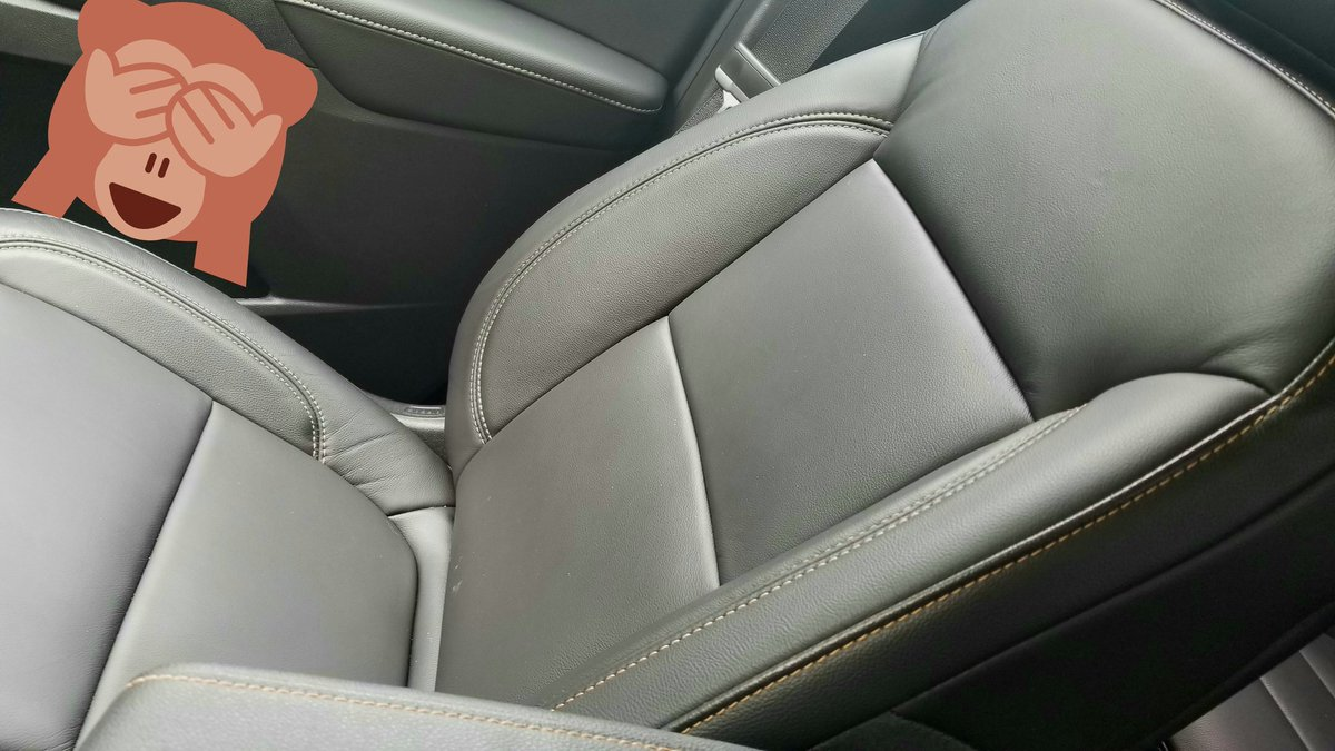 Josh On Twitter I Have Another Hertz Rental Today Can You Guess What It Is Based The Interior