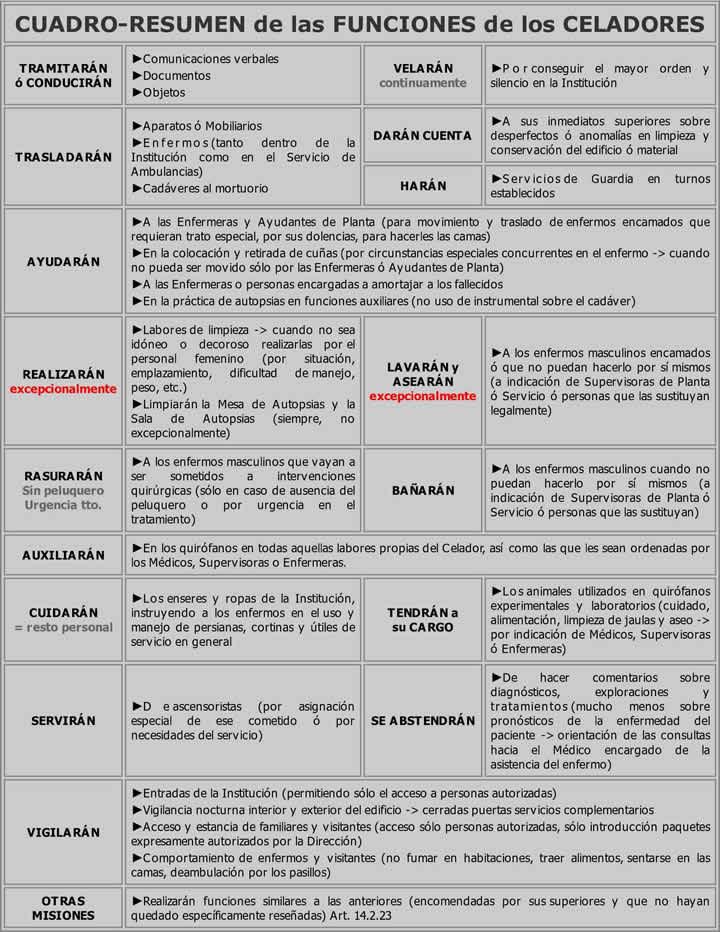 Funciones del Personal Estatutario de los Servicios de Salud... DeD1N8RX4AEe95Z