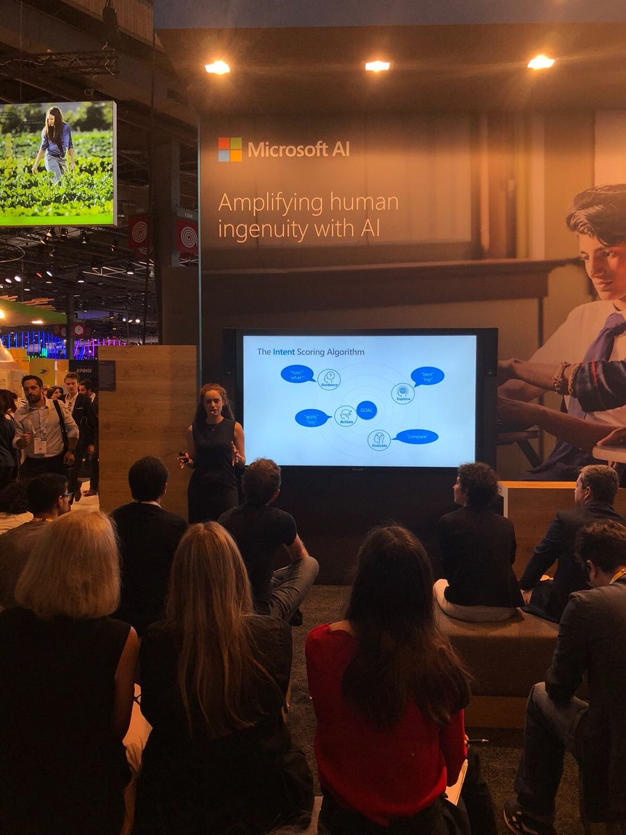 "test Twitter Media - ""We proved that consumers respond to relevance. Matching ad copy and landing page experiences to mindsets increased CTR by 228%"" @BurcuAgma  #VivaTech https://t.co/HCX4XE6bTA"