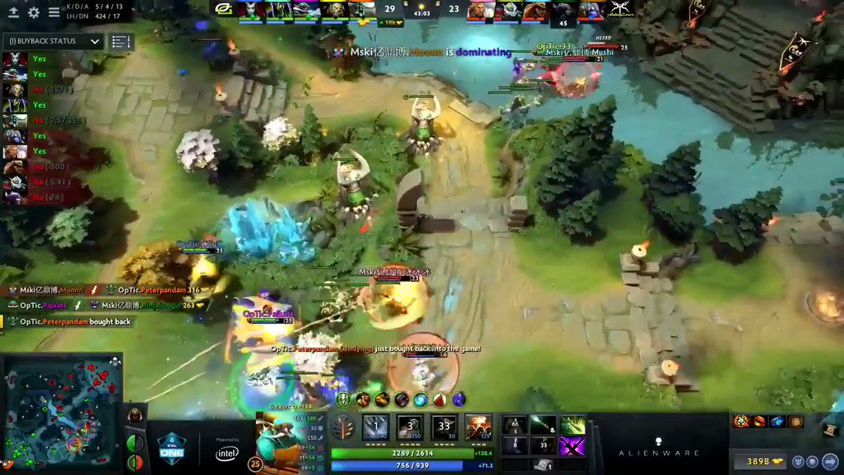 OpTic Gaming™'s photo on Gaming
