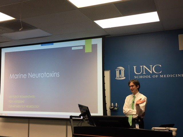 Unc Neurology