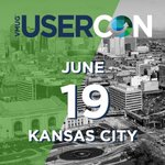 Image for the Tweet beginning: #KCVMUG is coming up! Accelerate