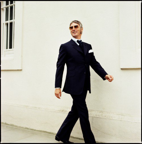 Happy Bday !!...Paul Weller... Modfather