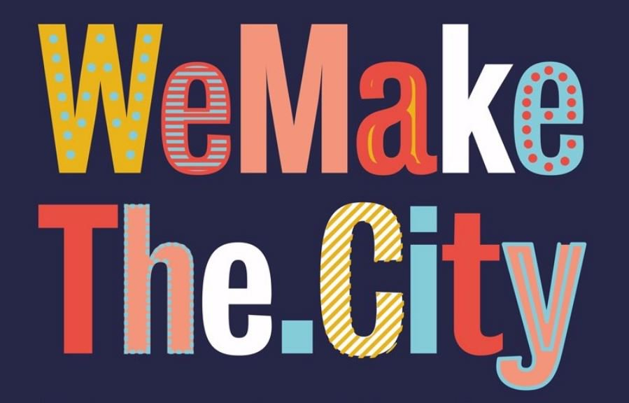 What Difference Four Days Makes >> Amsterdam Smart City On Twitter We Make The City The Festival
