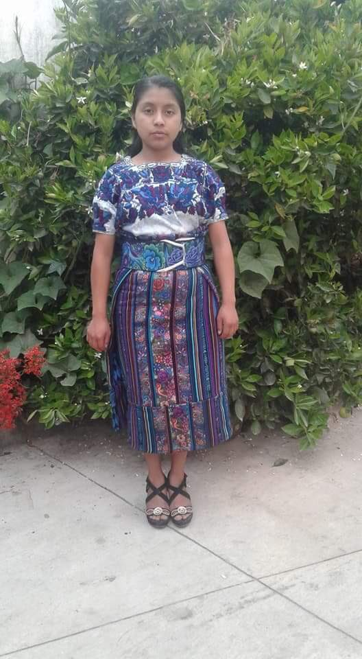 SHE HAS A NAME: unarmed 20 year old, Claudia Patricia Gómez González, from Guatemala, was shot and killed by an ICE agent on Wednesday near Laredo, Texas.