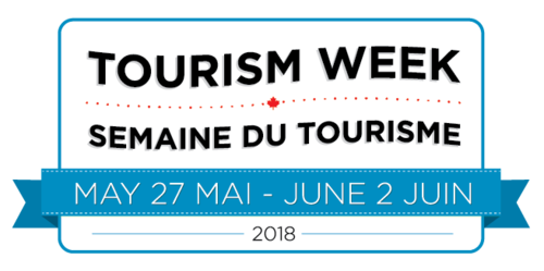 DYK: #TourismWeek 2018 is May 27-June 2! Check out the Tourism Week Advocacy Kit from @TIAC_AITC &amp; see how you can get involved -  http:// bit.ly/2s836XL  &nbsp;   #TourismMatters<br>http://pic.twitter.com/52YBsdXl1O