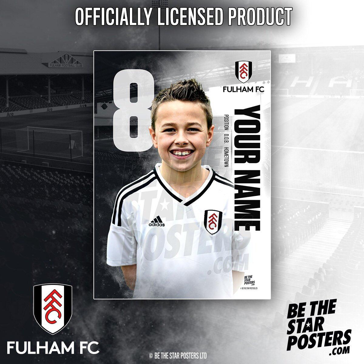 fulhamfootballclub hashtag on Twitter c47a28bee