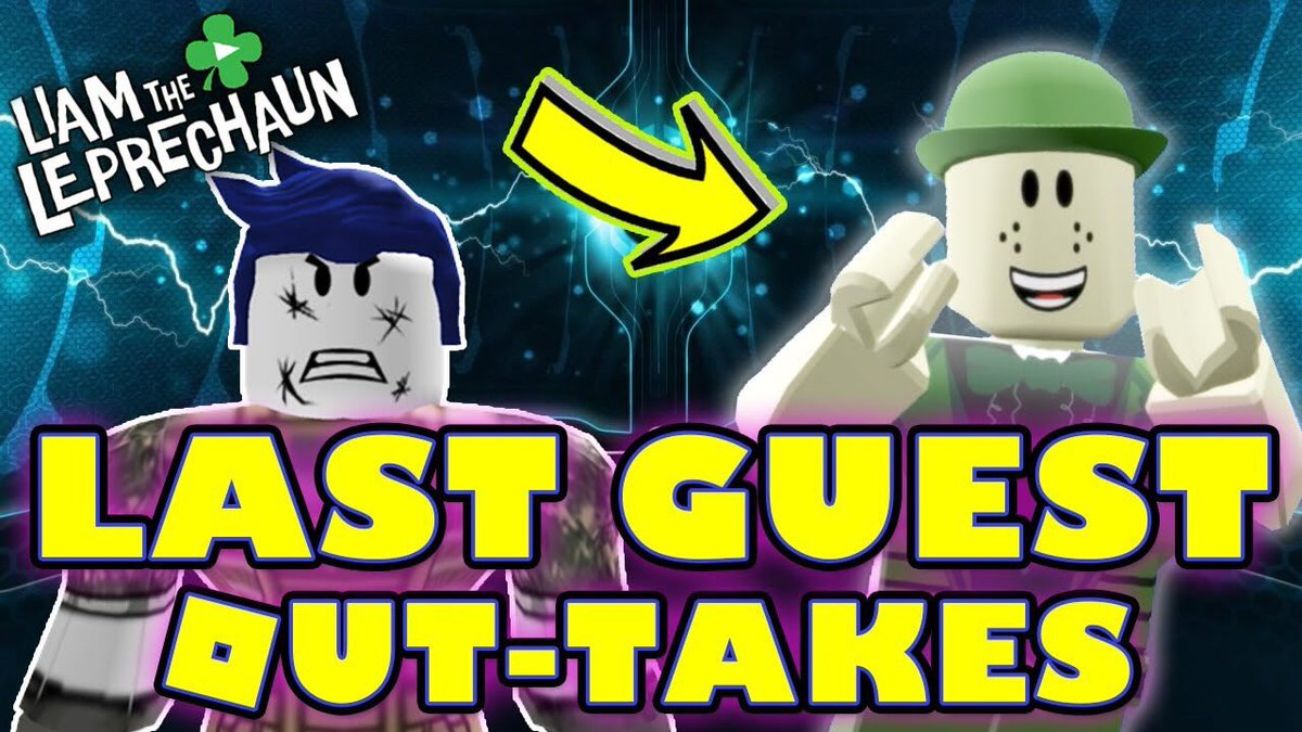 Thelastguest Hashtag On Twitter - reacting to the last guest a roblox sad story by oblivioushd