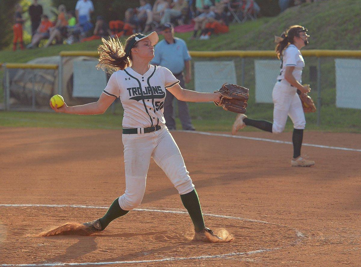 Battle, Union book spots in Mountain 7 District softball title game: heraldcourier.com/sports/battle-…