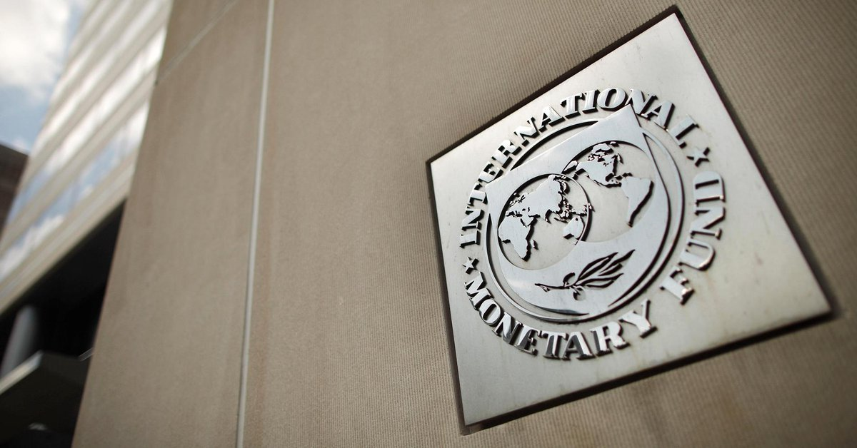 Financial Tribune On Twitter Imf Pledges Continued Work With
