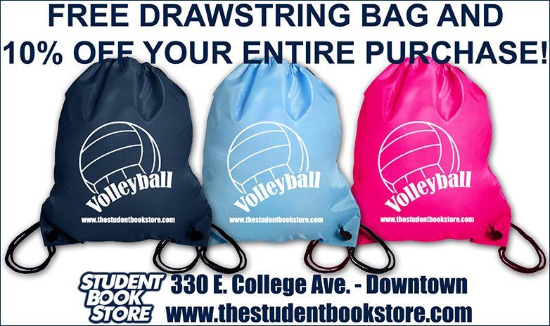 penn state student bookstore coupons
