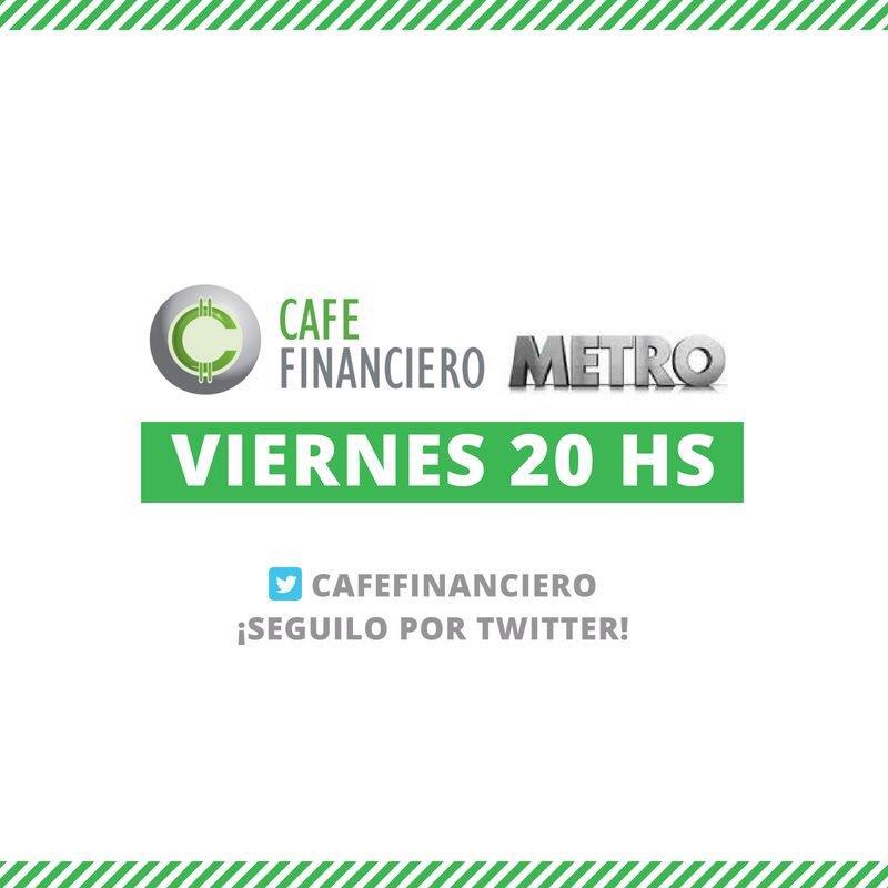 Café Financiero on Twitter: \