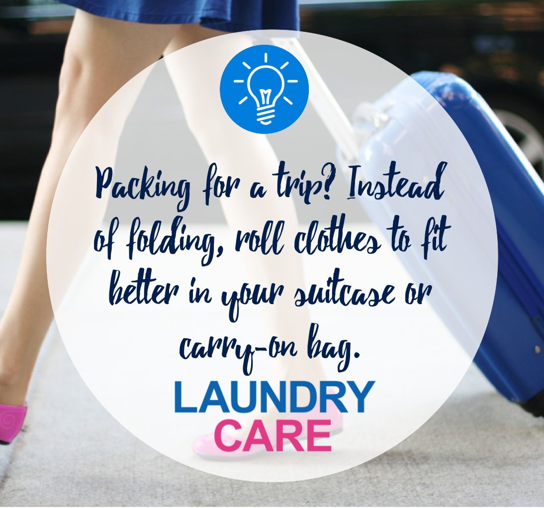 Laundry Care on Twitter: