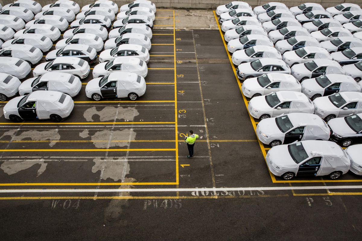 Trump auto tariffs play to his base but alienate his allies https://t.co/uDSvCiVPMi