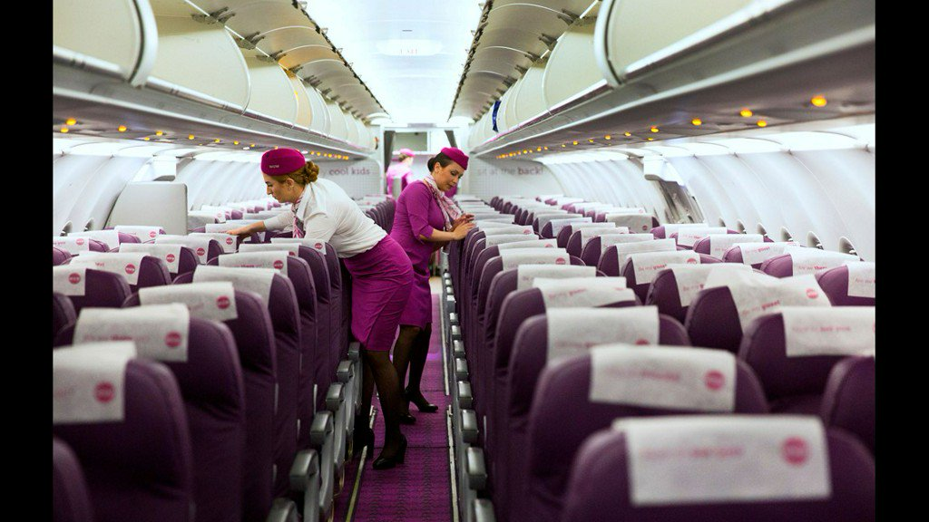 $99 Europe fares: What it's like to fly discount carrier WOW Air ... https://t.co/tyaD3Gm8K2