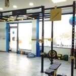Image for the Tweet beginning: Estructura a medida  #acerosport #fitness #gym