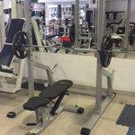 Image for the Tweet beginning: Estructura a medida#acerosport #fitness #gym