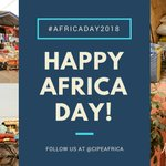 Thanks to all our partners for a great year of working to improve democracy and business across Africa! #AfricaDay #AfricaDay2018  @unacois_jappo @NACCIMA30 @ipfkenya @wabaz_zw @knccinrbcounty @KipronoKittony @MUHURIkenya   @KncciMombasa @FREEAfrik1 @zcieazim @africamanager