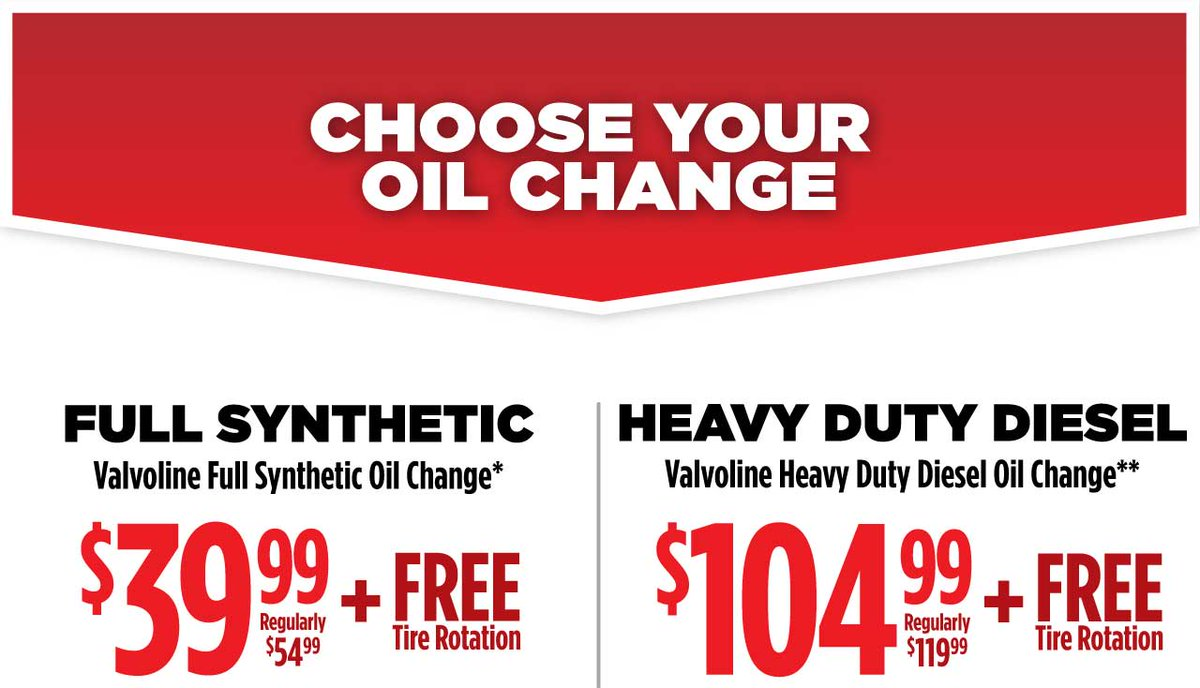 Tire Discounters Coupons >> Tire Discounters On Twitter Our Oil Change Is Like A