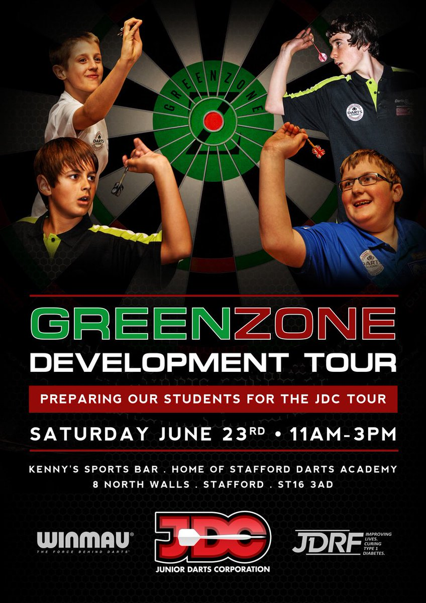 Leveling Playing Field For Our Kids >> Junior Darts Co On Twitter Another Product To Improve Our Academy