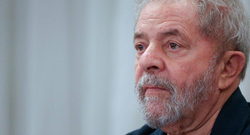 Mesmo preso, Lula melhora aprovação e diminui rejeição, indica pesquisa Ipsos https://t.co/kA39I2Wl0C