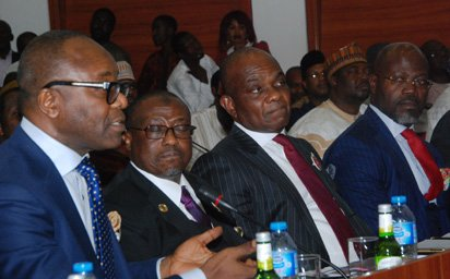 Image result for NNPC Targets Full Implementation Of 2018 Budget