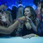 #Ibiza llega hoy a @NetflixES Una comedia protagonizada por 3 mujeres, que van de fiesta en fiesta a pasárselo bien. Y al final la fórmula funciona, al igual que la  BSO que tiene. Nota: 7