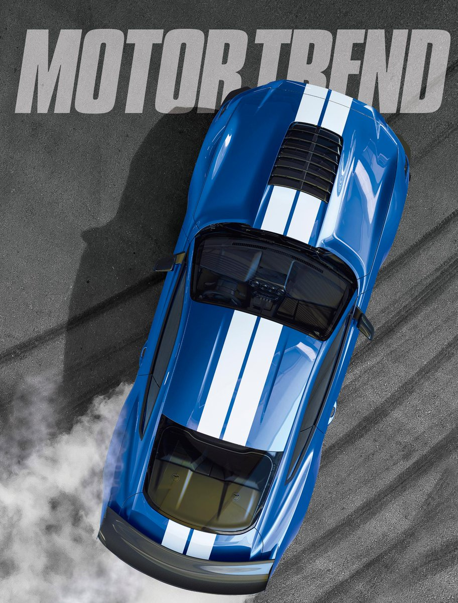 Motor Trend's photo on Cars