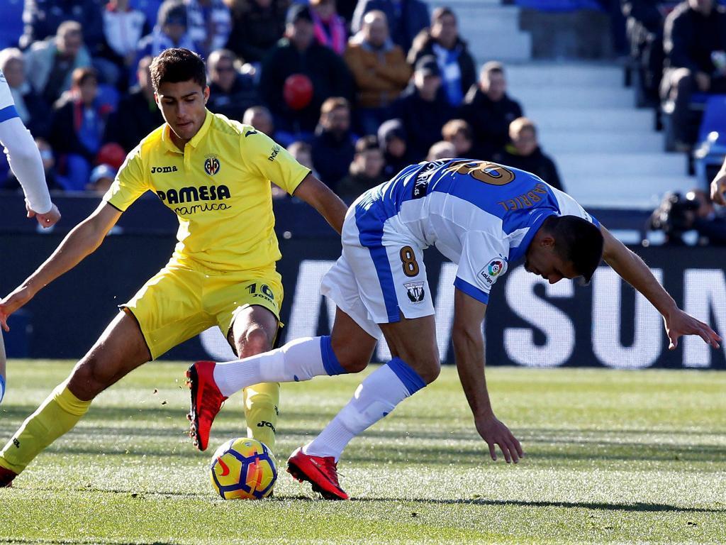 3a950183dc Villareal critica atuaçao do Atlético Madrid na contratação de Rodri  https   t.