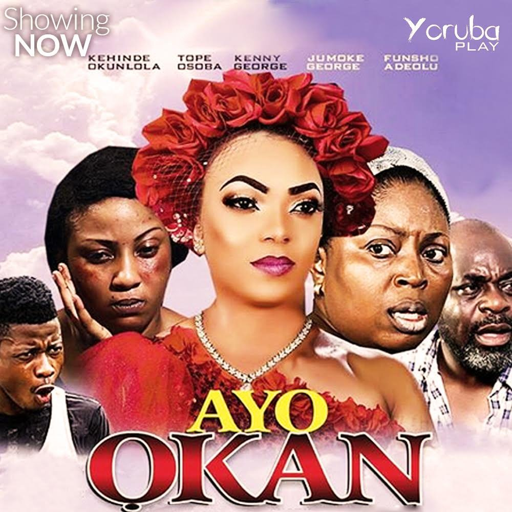 Yoruba movies  new release this week ibakatv