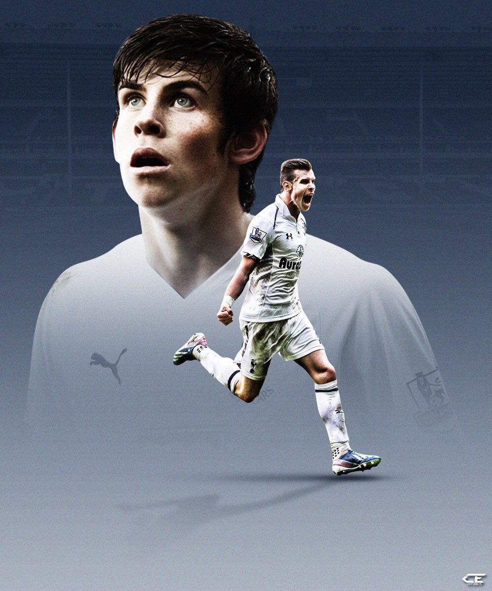 On this day in 2007 we signed @GarethBale11  @SpursOfficial #COYS #THFC<br>http://pic.twitter.com/0uV1Ahbgl4