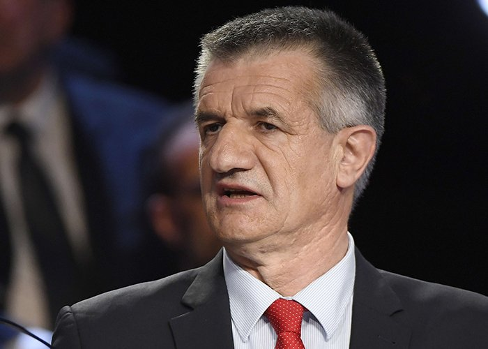 [Valeurs Ajoutées] Banlieues, européennes, populisme : Jean Lassalle répond à Valeurs actuelles et La France Libre (Vidéo) >> https://t.co/wAVunZKn4r