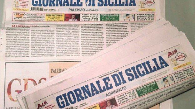 Ecco cosa troverete sul Giornale di Sicilia, le anticipazioni dalla redazione https://t.co/JqZctG4yRh
