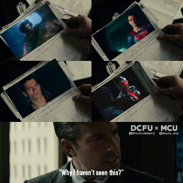 Still hoping for this #ReleaseTheSnyderCut<br>http://pic.twitter.com/sDTYZJb0BT
