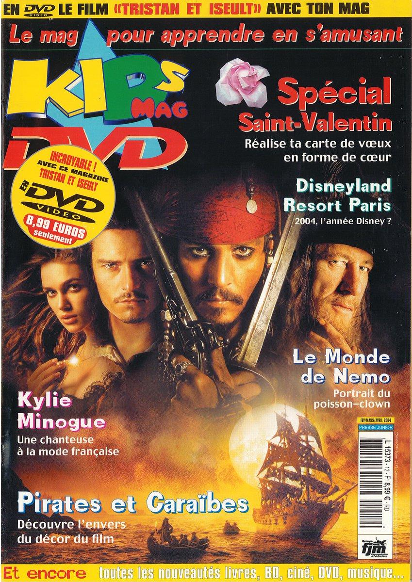 [Nostalgie] Mes articles de presse sur Disneyland Paris DeDn2geWkAEfcow