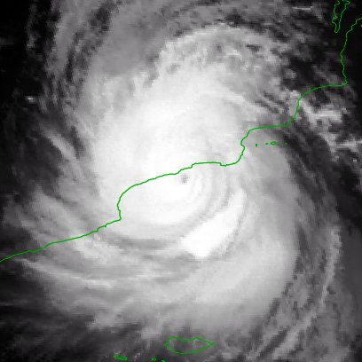 200 Kph To Mph >> Stormtracker India On Twitter Satellite Imagery Taken At 3