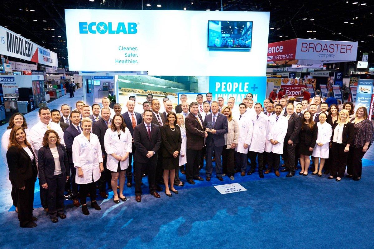 Ecolab Picture
