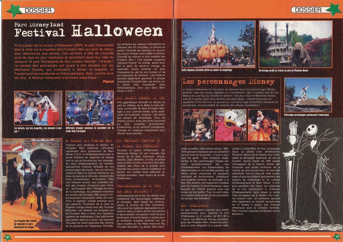 [Nostalgie] Mes articles de presse sur Disneyland Paris DeDpuMVXUAA8Kv9
