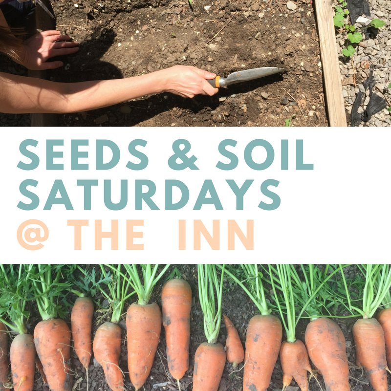 Deadline has been extended! Find out how you can gain #volunteer hours and spend your summer in the sun! To learn more about Seeds and Soils Saturdays #youth program visit:  http:// ow.ly/Nba530kbtGB  &nbsp;  <br>http://pic.twitter.com/4tlVOEhMNO