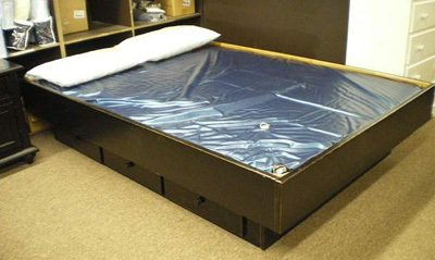 Who Invented The Bed >> Weird History On Twitter The Man Who Invented The Water