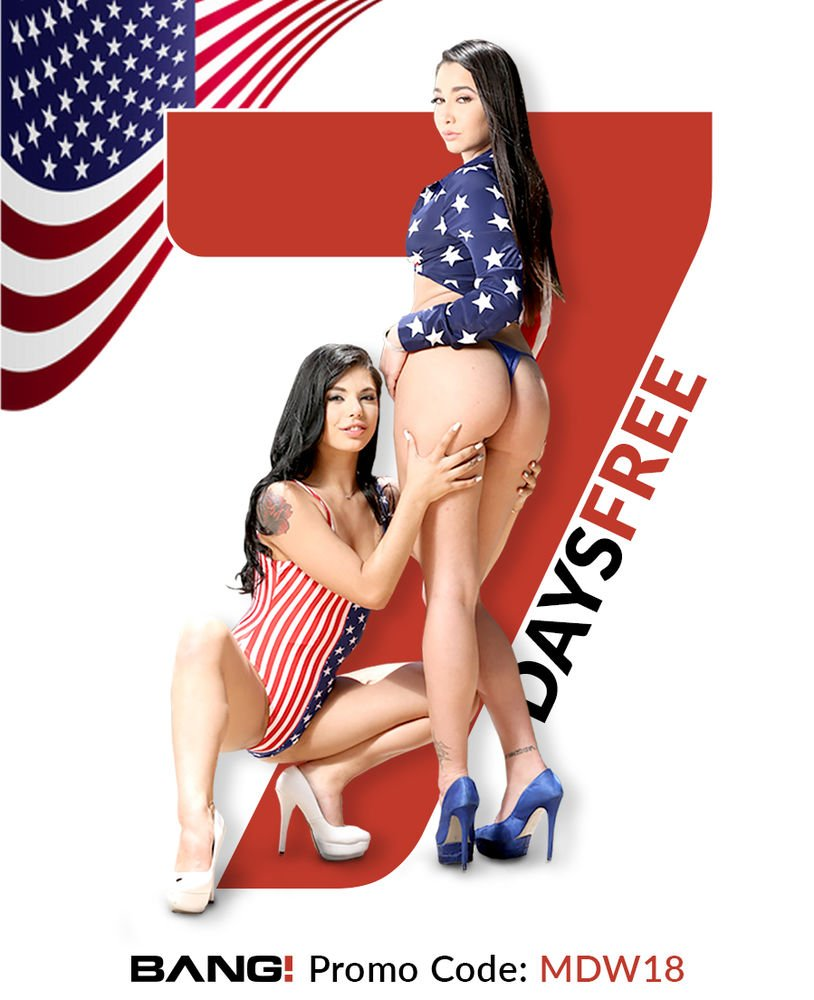 test Twitter Media - RT @Bang_Twts: 7 Days FREE! Promo: MDW18 @GValentinaxxx @karleegreyxxx https://t.co/7aGb6vP8f1