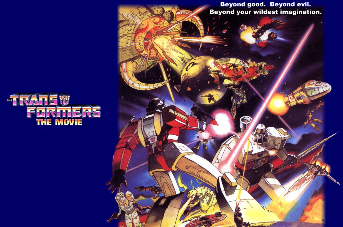 ATW 80s Movies has better things to do tonight than die -- like review 1986&#39;s animated epic, TRANSFORMERS: THE MOVIE! It needs to be podcasted, no matter what the cost!  Lesson learned: &quot;Bah weep gragnah weep ninibong!&quot; works every time!   http:// around80s.blubrry.net/2018/05/25/34- those-marvel-ous-toys-the-transformers-the-movie-1986-podcast-film-review/ &nbsp; …   #PodernFamily <br>http://pic.twitter.com/xHnkMxqDYd
