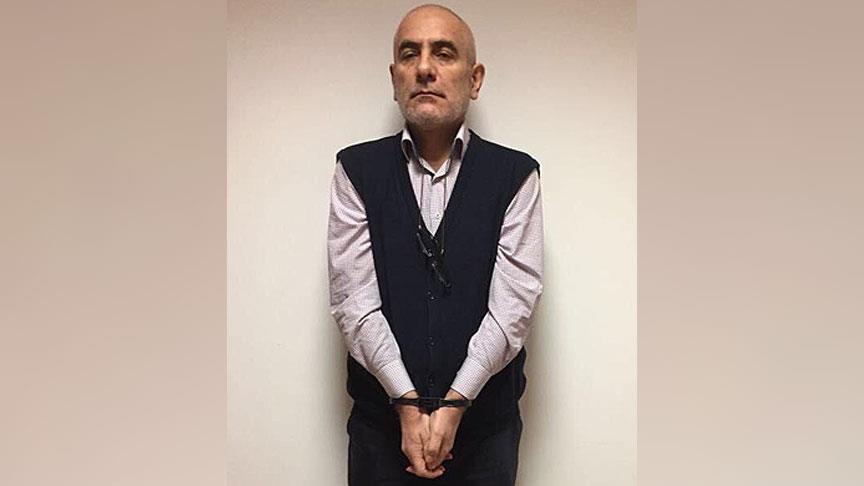 RT @anadoluajansi: FETÖ'nün 'para kasası'na 10 yıl hapis https://t.co/OY54kFwJiA https://t.co/fQ40NcT1FK