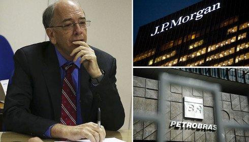 Banco de sócio de Parente recebeu R$ 2 bilhões da Petrobras, diz jornal https://t.co/LxHPM3SOEP