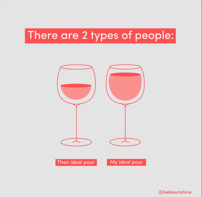 Which one are you?! 😂🍷🍷#NationalWineDay